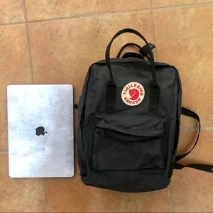 "Fjällräven Kanken 13"" Laptop Backpack"